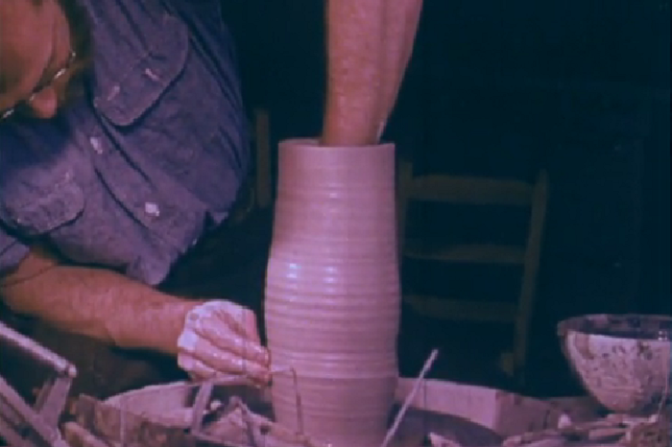Possibilities in Clay (1975)