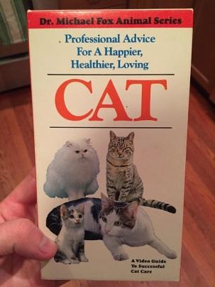catcarevhs