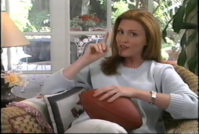 Football: A Woman's Guide (1999)